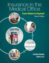 9780073374598-0073374598-Insurance in the Medical Office: From Patient to Payment