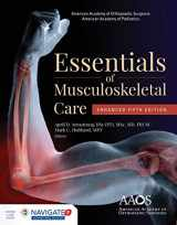 9781284166859-1284166856-AAOS Essentials of Musculoskeletal Care: Enhanced Edition