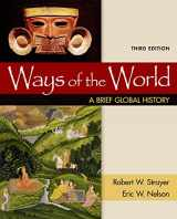 9781319022518-1319022510-Ways of the World: A Brief Global History, Combined Volume