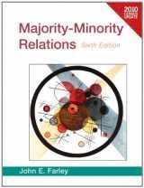 9780205006571-0205006574-Majority-Minority Relations Census Update (6th Edition)