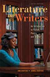 9781457606472-145760647X-Literature and Its Writers: A Compact Introduction to Fiction, Poetry, and Drama