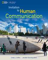 9781305502826-1305502825-Invitation to Human Communication - National Geographic