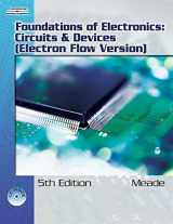 Foundations of Electronics Laboratory Projects, 5th Edition