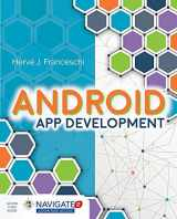9781284092127-1284092127-Android App Development