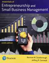 9780134741086-0134741080-Essentials of Entrepreneurship and Small Business Management