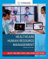 9781285057538-1285057538-Healthcare Human Resource Management