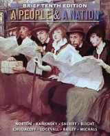 9781285430843-1285430840-A People and a Nation: A History of the United States, Brief 10th Edition