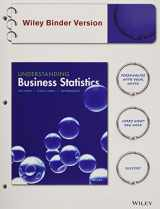 9781118145258-1118145259-Understanding Business Statistics, Binder Ready Version