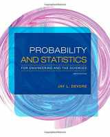 9781305251809-1305251806-Probability and Statistics for Engineering and the Sciences