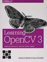 9781491937990-1491937998-Learning OpenCV 3: Computer Vision in C++ with the OpenCV Library