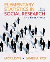9780205638000-0205638007-Elementary Statistics in Social Research: Essentials (3rd Edition)