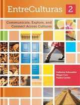 9781942400547-1942400543-EntreCulturas 2 (Spanish Edition)