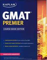 GMAT Premier: Course Book Edition
