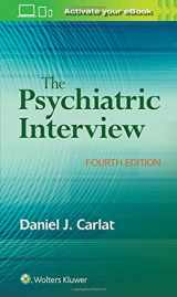 9781496327710-1496327713-The Psychiatric Interview