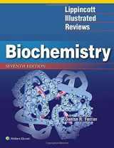 9781496344496-1496344499-Biochemistry (Lippincott Illustrated Reviews)