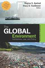 9781452241456-1452241457-The Global Environment: Institutions, Law, and Policy