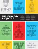 Sociology Project: Introducing the Sociological Imagination, The,  Plus NEW MySocLab for Introduction to Sociology --  Access Card Package (2nd Edition)