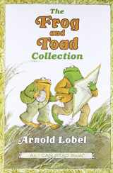 9780060580865-0060580860-The Frog and Toad Collection Box Set: Includes 3 Favorite Frog and Toad Stories! (I Can Read Level 2)