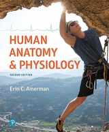 Human Anatomy & Physiology (2nd Edition)