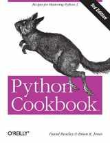 9781449340377-1449340377-Python Cookbook, Third edition