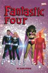 9780785185437-0785185437-Fantastic Four by John Byrne Omnibus Volume 2