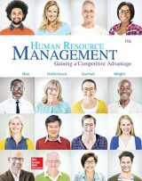 Human Resource Management - Gaining a Competitive Advantage - 10th Edition