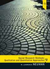 9780205615964-0205615961-Social Research Methods: Qualitative and Quantitative Approaches (7th Edition)