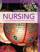 Nursing: A Concept-Based Approach to Learning, Volume I (2nd Edition)