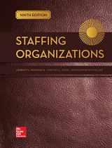 9781259756559-1259756556-Staffing Organizations