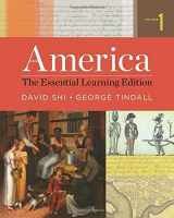 9780393938029-0393938026-America: The Essential Learning Edition (Vol. 1)