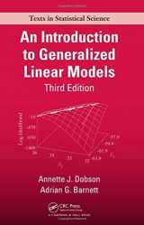 9781584889502-1584889500-An Introduction to Generalized Linear Models, Third Edition (Chapman & Hall/CRC Texts in Statistical Science)