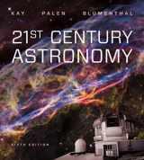 9780393675504-0393675505-21st Century Astronomy (Sixth Edition)