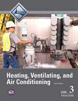 9780133750836-0133750833-HVAC Level 3 Trainee Guide (4th Edition)