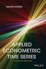 9781118808566-1118808568-Applied Econometric Time Series (Wiley Series in Probability and Statistics)