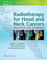 9781496345899-1496345894-Radiotherapy for Head and Neck Cancers: Indications and Techniques