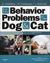 9780702043352-0702043354-Behavior Problems of the Dog and Cat