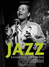 9780393935639-0393935639-Jazz: Essential Listening