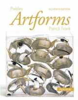 Prebles' Artforms Books a la Carte Plus NEW MyArtsLab with eText -- Access Card Package (11th Edition)
