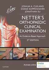 9780323340632-0323340636-Netter's Orthopaedic Clinical Examination: An Evidence-Based Approach, 3e (Netter Clinical Science)