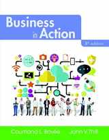 9780134129952-0134129954-Business in Action (8th Edition)