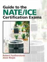 9780132319706-0132319705-Guide to NATE/ICE Certification Exams (3rd Edition)