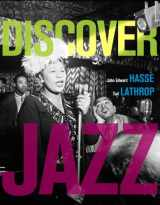 9780136026372-0136026370-Discover Jazz