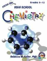 9781936114948-1936114941-Focus On High School Chemistry Student Textbook (softcover)