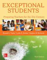 9781260214673-1260214672-Looseleaf for Exceptional Students: Preparing Teachers for the 21st Century
