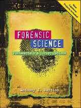 9780538731553-0538731559-Forensic Science: Fundamentals and Investigations 2012 Update
