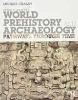 9781138089464-113808946X-World Prehistory and Archaeology: Pathways Through Time