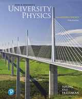 9780135159552-0135159555-University Physics with Modern Physics (15th Edition)
