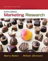 9781305263529-1305263529-Exploring Marketing Research (with Qualtrics Printed Access Card)