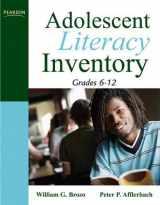 9780205569991-0205569994-Adolescent Literacy Inventory, Grades 6-12