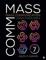 9781544332345-1544332343-Mass Communication: Living in a Media World